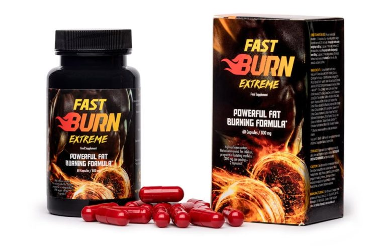 Fast Burn Extreme online order, price, store, review and results, original