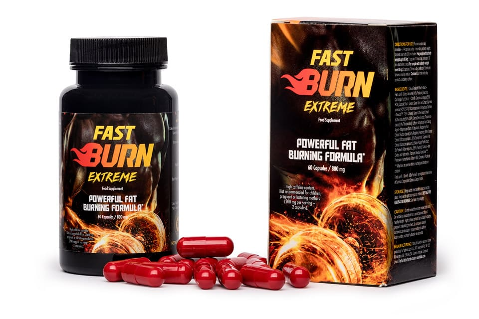 Pills Fast Burn Extreme:  online order, review and results, store, original, price