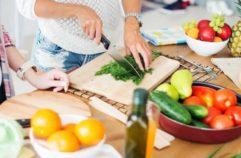 Gesunde Ernährung: Grundprinzipien
