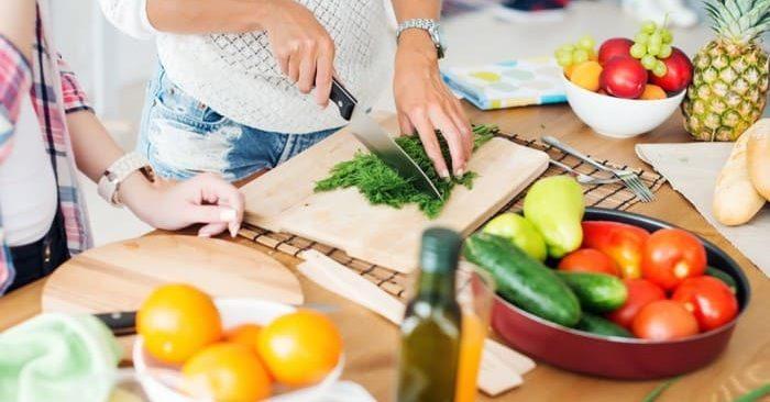 Pravidla zdravé výživy pro každého
