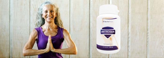 Tablete Artroser: Vodič 2019 – sve informacije o novom proizvodu koji je terapeutski na zglobovima. Saznajte sve o ovom proizvodu.