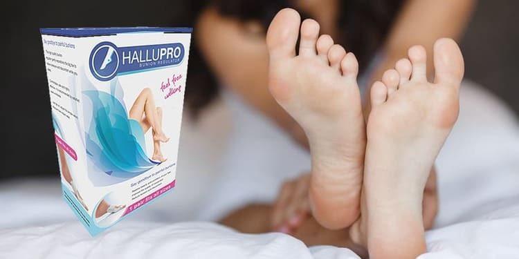HalluPro: Lees meer over de nieuwe uitgebreide stabilisator voor voetcorrectie. Beheer 2019