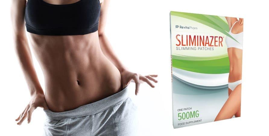 Plastry Sliminazer: Komentarze 2019 - cała wiedza o nowym suplemencie wspomagającym walkę z nadwagą. Dowiedz się wszystkiego o tym produkcie.