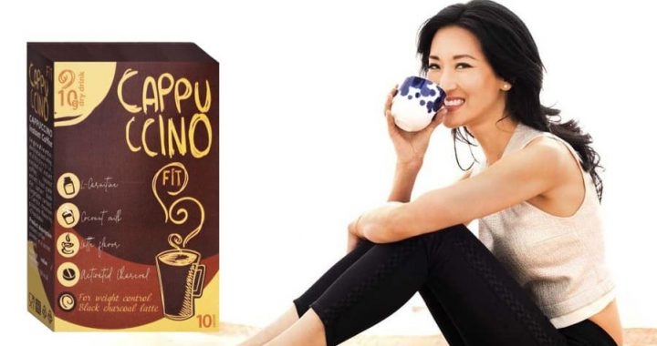 Minuman Pelangsing Cappuccino Fit: Panduan 2019 – semua pengetahuan tentang produk baru untuk menurunkan berat badan.