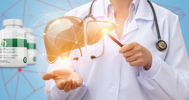 Pil Healthy Liver: Kami memeriksa ada maklumat mengenai terkini Tambahan penyembuhan. Komen 2019