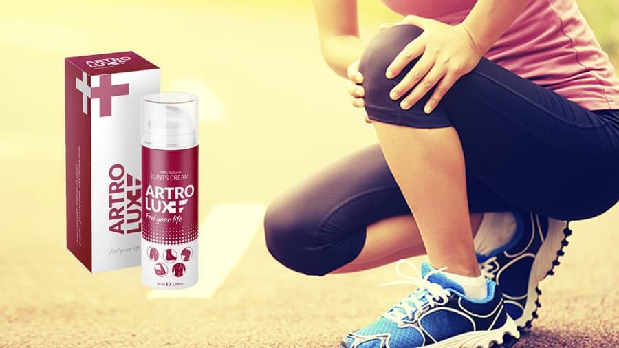 Artrolux+ Cream: Cura la causa de la inflamación de las articulaciones. Opiniones de usarios y detalles sobre producto.