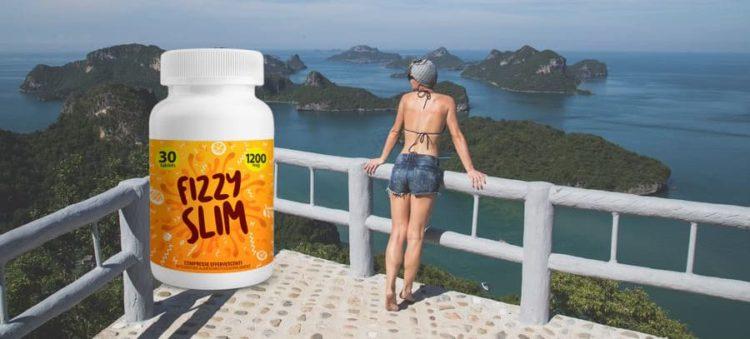 χάπια αδυνατίσματος Fizzy Slim: Κατάλογος 2019 – όλες οι πληροφορίες για το νέο προϊόν για την καταπολέμηση της παχυσαρκίας.