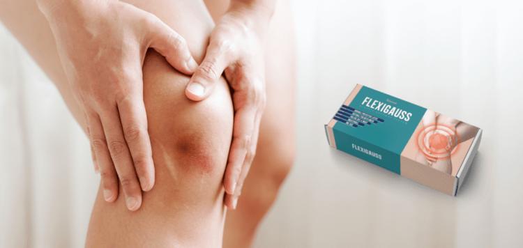 Bendaggio al ginocchio Flexigausse: stabilizzatore magnetico sul ginocchio – funzionano, opinioni