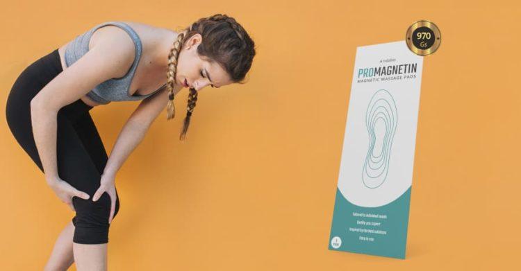 Magnetski ulošci za cipele Promagnetin: učinkovita magnetska terapija? Pogledajte recenzije korisnika i opis proizvoda
