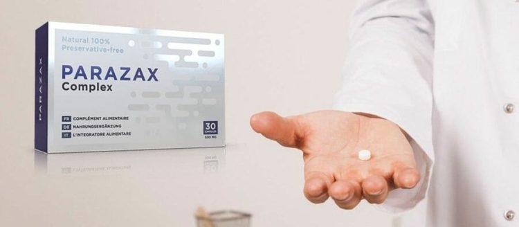Tabletas Parazax Complex: verificamos la información disponible sobre el último producto antiparasitario. Opiniones de 2019